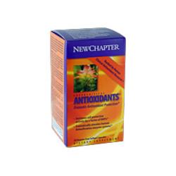 Supercritical Antioxidants