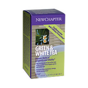 Green & White Tea Forcee
