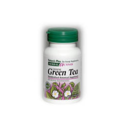 HA Green TEA Chinese 400 MG Vcap 60