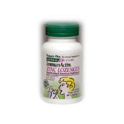 HA Immunactin Zinc Lozenge 60
