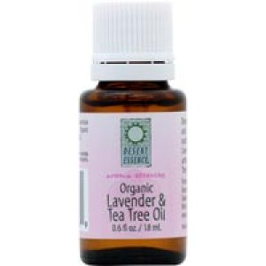 Tea Tree & Lavender Oil