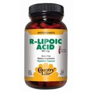 R-lipoic Acid 60
