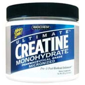 Creatine Monohydrate 325gms