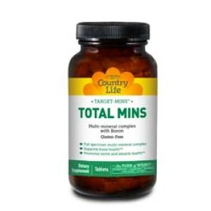 Target Mins Total Mins 120