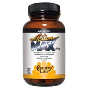 Action Max For Men 60