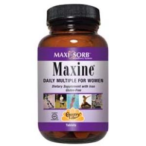 Maxine Maxi-sorb Tab (60)