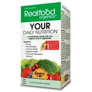 Your Daily Nutrition Tablet 60