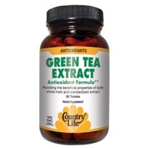 Green Tea Extract 90