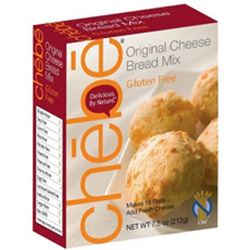 Original Cheese Bread Mix, Gluten Free