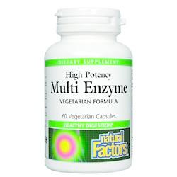 Dr. Murray Multi Enzyme