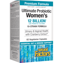 Ultimate Probiotic Women