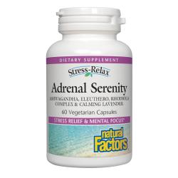 Stress-Relax® Serenity Formula