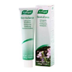 Rosemary Toothpaste
