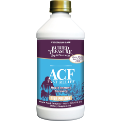 ACF Fast Relief Rapid Immune Support