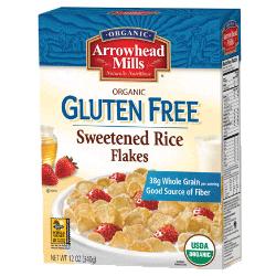 AM Swtnd Rice Flakes
