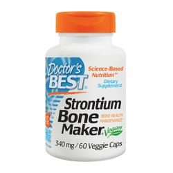 Strontium Bone Maker® (340mg Elemental)