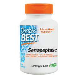 Best Serrapeptase-40000 Units
