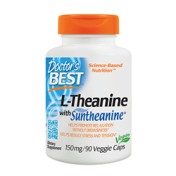 Suntheanine L-Theanine 150 mg