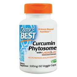 Curcumin Phytosome with Meriva 500mg
