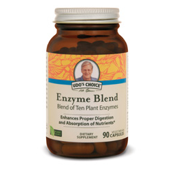 Enzyme Blend