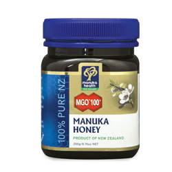 Mgo 100+ Manuka Honey Blend (10+)