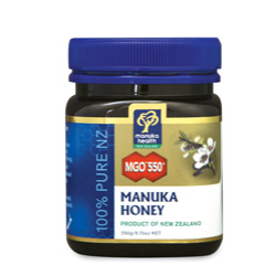 Mgo 550+ Manuka Honey Blend (25+)