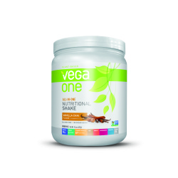 Vega One: All-in-One Nutritional Shake Sml Tub (15.4oz) Vani